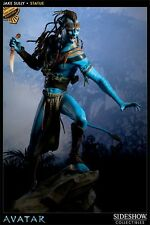 Sideshow EXCLUSIVE 141/200 Avatar Jake Sully 1/4 Statue