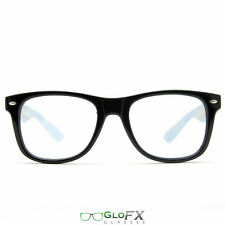 Ultimate Rave diffraction glasses music festival dance club accessories rap NEW