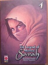THE LEGEND OF MOTHER SARAH - N. 1 - PLANET MANGA / PANINI COMICS