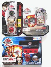 Bakugan Christmas Gift Lot DRAGONOID Set 6 Brawlers 12 Cards NEW Super Assault
