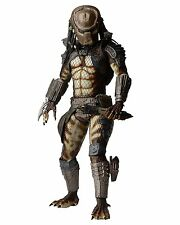 Predator 1/4 scale figure: city hunter predator avec lumières led