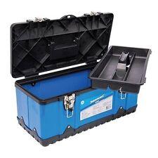 Werkzeugkiste Werkzeug Koffer schlagfest Hartplastik Box Kiste Kasten 450887