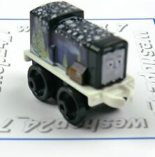 THOMAS & FRIENDS Minis Train Engine 2015 Advent DIESEL Christmas!