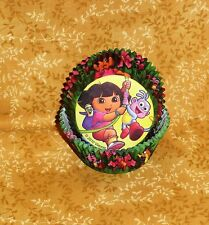 Dora the Explorer,Cupcake Papers,Wilton,415-6305,Multi-Color,Party Bake Cup