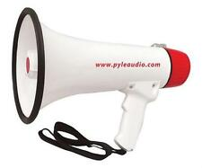 New PMP48IR 40W Professional Megaphone W/ Rechargeable Battery Aux for iPod/MP3