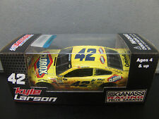 Kyle Larson 2014 Clorox Wipes #42 Chevy Cup Rookie Car 1/64 NASCAR