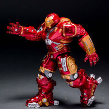 """7"""" Inch Marvel Avengers Ultron Hulk Buster Collection Model Toys Action Figures*"""