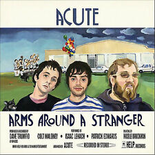 Arms Around a Stranger ACUTE CD, May-2007, Tsunami Recordings) Factory Sealed