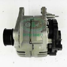 VW BEETLE 1.4 1.6 1.8T 2.0 ALTERNATOR B486F