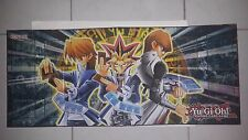 YUGIOH LEGENDARY COLLECTION GAME BOARD YUGI KAIBA EGYPTIAN GODS DARK MAGICIAN