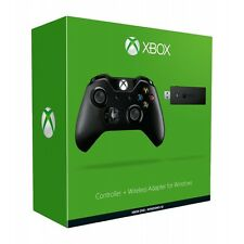 XBOX ONE WIRELESS CONTROLLER PLUS Windows 10 Adattatore / Ricevitore-Nuovissimo!