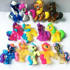 13pcs MY LITTLE PONY FRIENDSHIP IS MAGIC PARTY GAME CELEBRATE FIGURE Amazing Toy