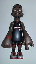 MINDstyle x CoolRain Lebron James Miami Heat NBA Collector Series 2 Figure