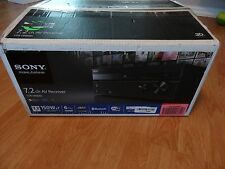 Sony STR-DN840 7.2-Channel Bluetooth &  Wi-Fi Network 4K AV Receiver READ DESCRI