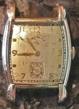 LORD ELGIN VINTAGE WRIST WATCH 15 JEWELS WORKING CONDITION
