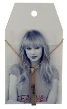 Taylor Swift Necklace Whistle New TS $35 Retail NIP Official