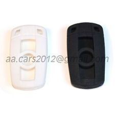 BMW All Series Smart Car Key Case Cover Skin Jacket