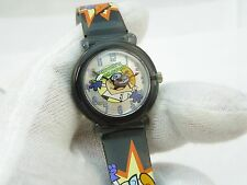 DEXTER'S LABORATORY, Armitron, Rotating Disc, MENS WATCH R11-06