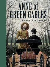 Sterling Unabridged Classics: Anne of Green Gables by L. M. Montgomery (2004,...