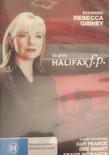 Halifax F.P. De Ja Vu Rebecca Gibney
