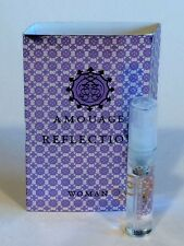 AMOUAGE Reflection - Eau De Parfum Woman - 2ml/0.06 oz Vial NEW on Card