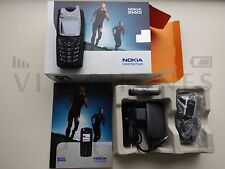 Brand New Nokia 5140i - Black (Unlocked) Cellular Phone