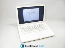 """Apple MacBook A1342 7,1 13.3"""" Laptop 2.40GHz Core 2 Duo 4GB DDR3 250GB Sierra"""