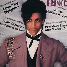 Prince - Controversy  Vinyl LP Brand New & Sealed