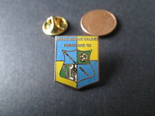 a1 PORTO VIRO FC club spilla football calcio soccer pins broches italia italy