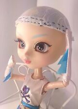 Wig Cap Kit Blythe Head Size 8 9 10 Icy CCE Pullip Dal Doll DIY OOAK Int Ship
