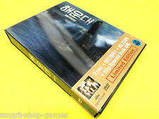 Haeundae (First Press Limited Edition) [KOREAN, 2-DISC DVD BOX SET, 2010] ~OOP!~
