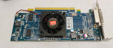 New Dell AMD ATI Radeon HD 6350 512MB DDR3 Low Profile DMS-59 Output Video Card