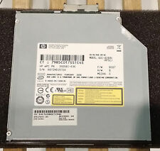 DVD-ROM CD-RW combo drive for HP Compaq nc6220 laptop 392581-636