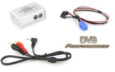Connects2 ctvstx002 Seat Leon Mk1 1999 - 2005 Mp3 Ipod Aux Input Audio Adaptador