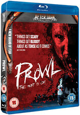 PROWL - BLU-RAY - REGION B UK