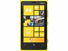 Nokia Lumia 920 RM-820 Yellow AT&T Unlocked GSM Windows 8 Phone