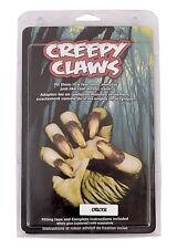 Epic Armoury Künstliche Fingernägel Creepy Claws Orlock 10 Stück Kunstnägel