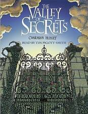 Valley of Secrets by Charmian Hussey (Audio, 2004)