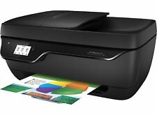 HP 3831 A4 Wifi Airprint Fax Copy Scan all-in-one Printer + extra HP 302 BK ink