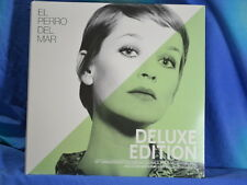 El perro del Mar-El perro del Mar, 2x LP, green vinyl, mp3, Nouveau/OVP