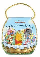 Winnie the Pooh: Pooh's Easter Basket