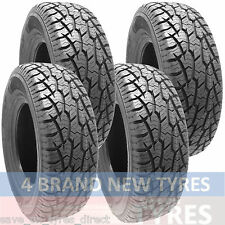 4 31105015 HIFLY 31.10X50X15 AT Tyres x4 109R 31.105015 3110 50 15 ALL TERRAIN