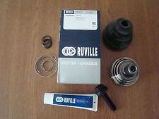 Ruville Gelenksatz Antriebswelle NEU Audi A6  4F2 C6 / 4F5 C6 / A8 4E