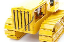 Norscot Cat Twenty-Two Track Type Tractor - DieCast Scale 1/16 Model 55154