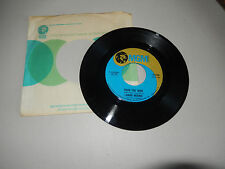 LAMAR MORRIS pour the wine/if you love me really love me MGM company sleeve   45