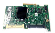 DELL T954J Poweredge R710 PERC 6/I dual channel Integrated SAS RAID Controller