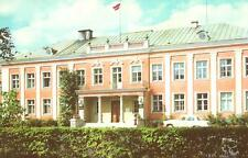 Eesti-Tallinn-Building of carboxílico Presidium of the Supreme Soviet - 1973