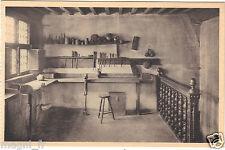 Belgique - ANVERS - Musée Plantin-Moretus - Coin de la fonderie de caractères