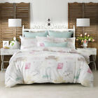 Bianca LAILA MULTI Duvet Doona Quilt Cover Set Double Queen King Super King Size