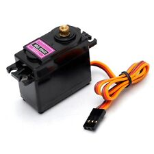 High Torque 15kg Cm Metal Gear Servo MG996r TowerPro For Robotics Arduino